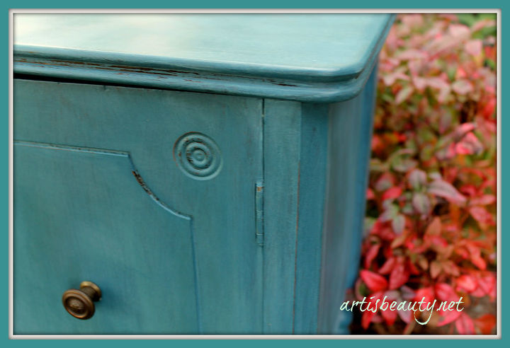Headed For The Dumpster I Saved Another Piece For Someone To Love Antique Sewing Cabinet