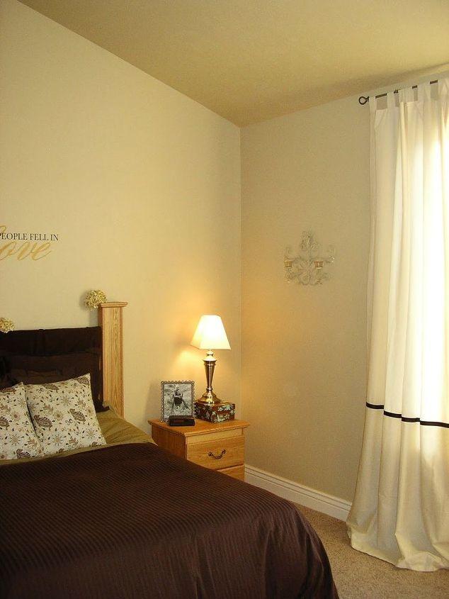 500 Master Bedroom Makeover Hometalk