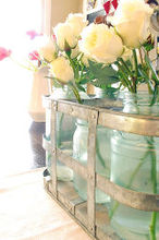 how to create a vintage jar, crafts