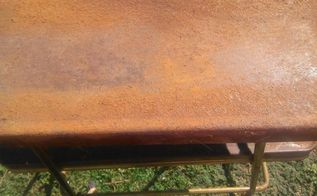 q cleaning tips rust paint types, painted furniture