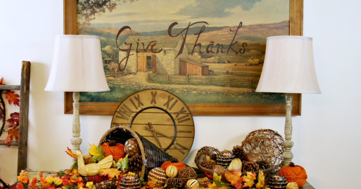 93 dining room decor for thanksgiving thanksgiving for Dining room decorating ideas for thanksgiving