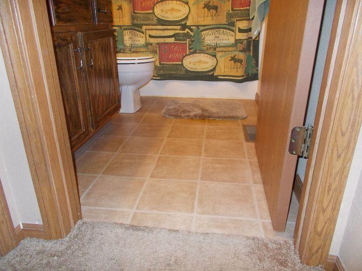 Wood Look Ceramic Tile Hometalk
