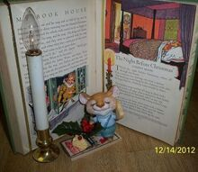 turn a mouse trap into a christmas accessory, seasonal holiday d cor, and all through the house
