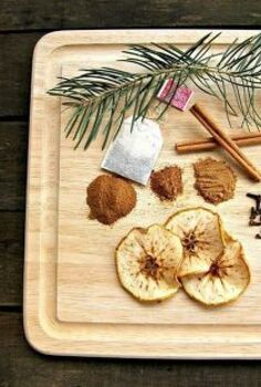 simmer potpourri make your home smell amazing, cleaning tips, This is a simple recipe to make for your own home or to give in a jar as a great housewarming gift Add all of the ingredients in with water or apple cider and simmer on low for hours See more at
