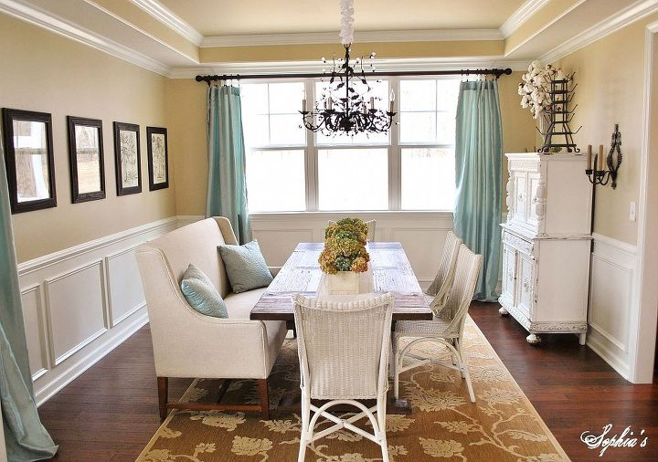 living room and dining room tour dining room ideas home decor - Living Room And Dining Room Ideas