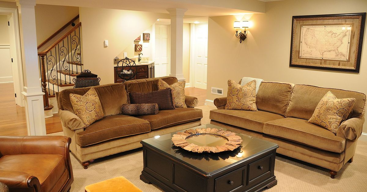basement in remodeling | hometalk