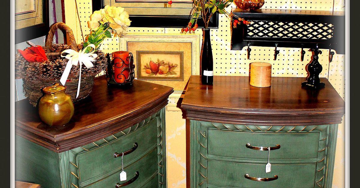 Double Dresser Do Over Hometalk