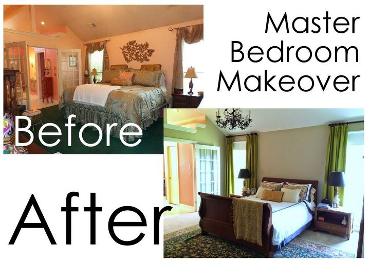 Updating A Bedroom From 1989 Hometalk