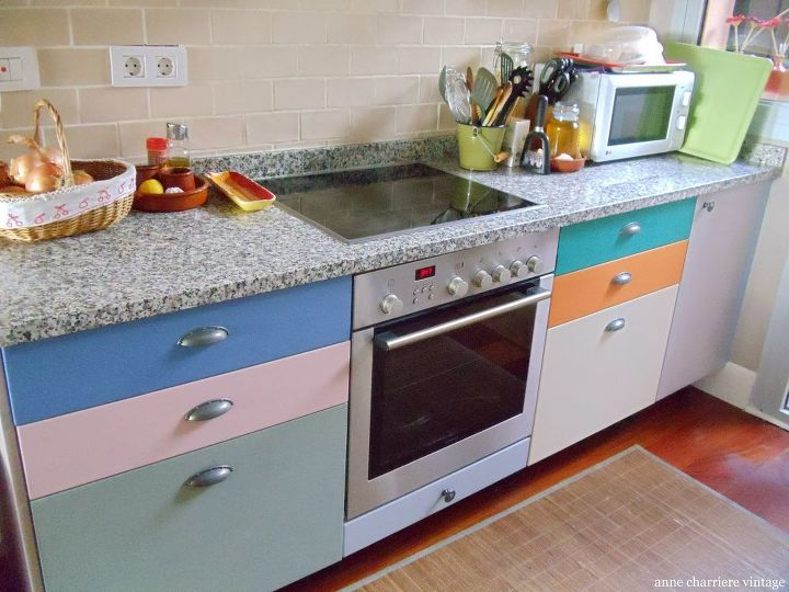 Chicago Area Cost To Paint Kitchen Cabinets