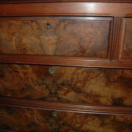 eastlake marble top bedroom set broyhill cleaning finish tips painted 2