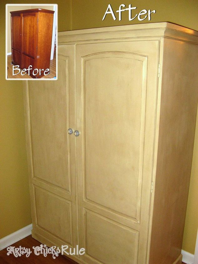 tired old furniture change it up chalk paint style, chalk paint, painted  furniture,