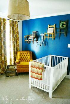 baby boy s nursery, bedroom ideas, home decor