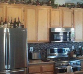 Kitchen Cabinet Redo Hometalk