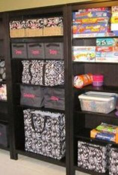 thirty one products organize your space, organizing, Play room organization