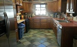 q looking for kitchen re design remodel ideas, home decor, kitchen design, The cavern