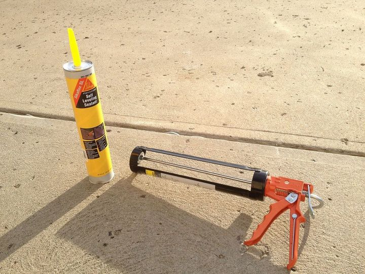 Concrete Expansion Joint Filler : Keep concrete crack resistant hometalk