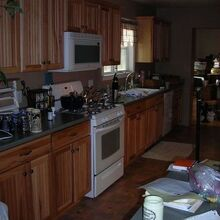 kitchen makeover resources prices amp additional links, home decor, kitchen design, Kitchen before