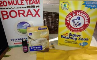 green your spring cleaning with essential oils, cleaning tips, go green, Green Your Spring Cleaning With Essential Oils