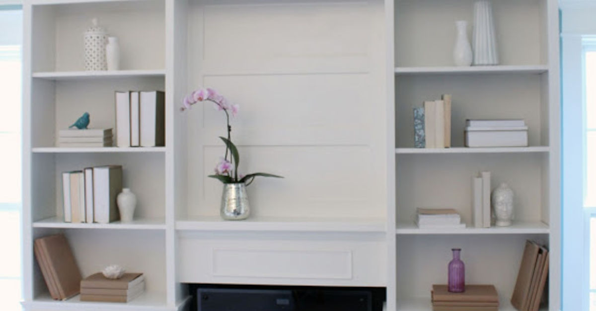 diy bookcases for bedroom hometalk