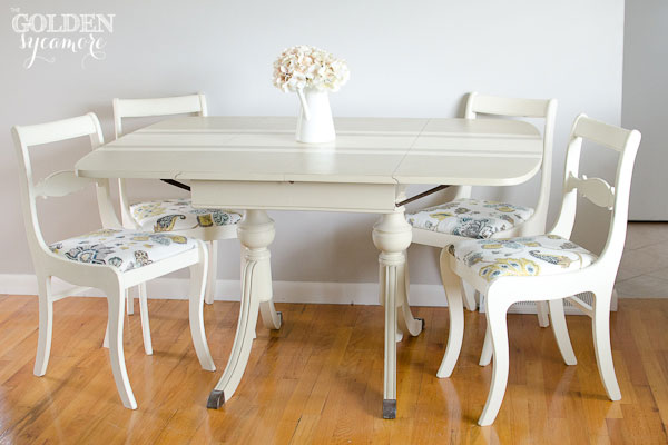 How To Update A Classic With Chalk Paint By Annie Sloan