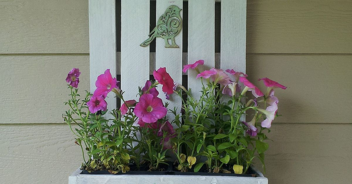 Another Re Purposed On Purpose Project Hometalk