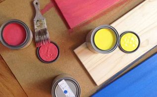 wonder woman dresser a rast hack, painted furniture