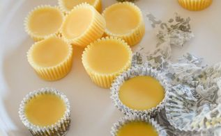 make homemade wax melts from old candle wax, crafts, how to