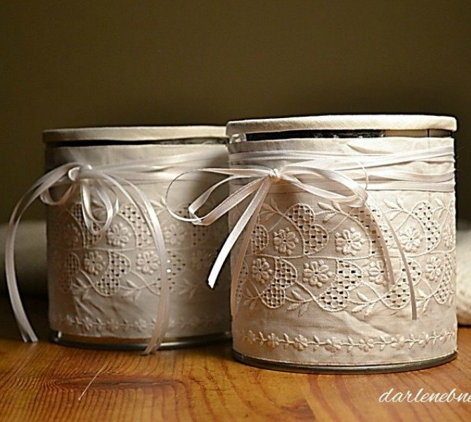 15 Empty Tin Can Hacks That Will Make Your Home Look Amazing Hometalk