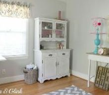 craft room makeover, craft rooms, home decor