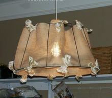 heather chadduck inspired lighting, crafts, lighting, repurposing upcycling