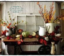 autumn decor, seasonal holiday d cor