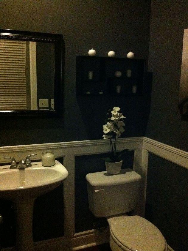 Bathroom Update Before & After | Hometalk