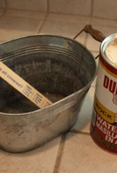 repairing rot on wooden windows, Durham s Water Putty