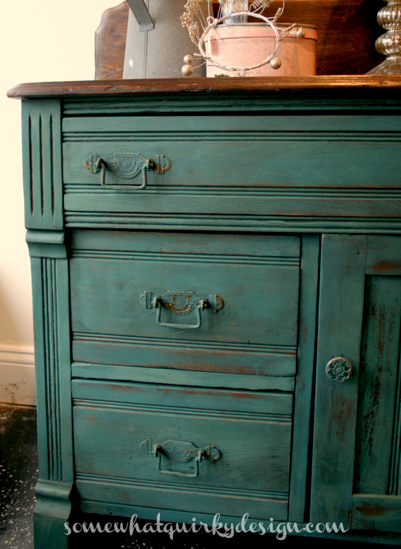 Chalk Paint Or Milk Paint For Kitchen Cabinets