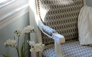 7 easy tips for better chair makeovers, painted furniture, AFTER