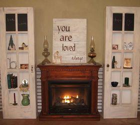 recycled repurposed reused doors diy how to living room ideas repurposing upcycling & Recycled Repurposed Reused Doors | Hometalk Pezcame.Com