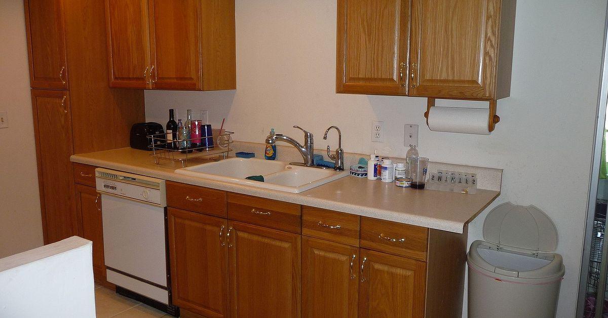 Kitchen remodel hometalk for Kitchen cabinets venice fl