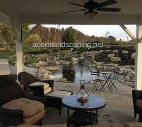 Gorgeous Ecosystem Waterfall Garden Pond Monroe County Rochester Ny,  Landscape, Outdoor Living, Ponds