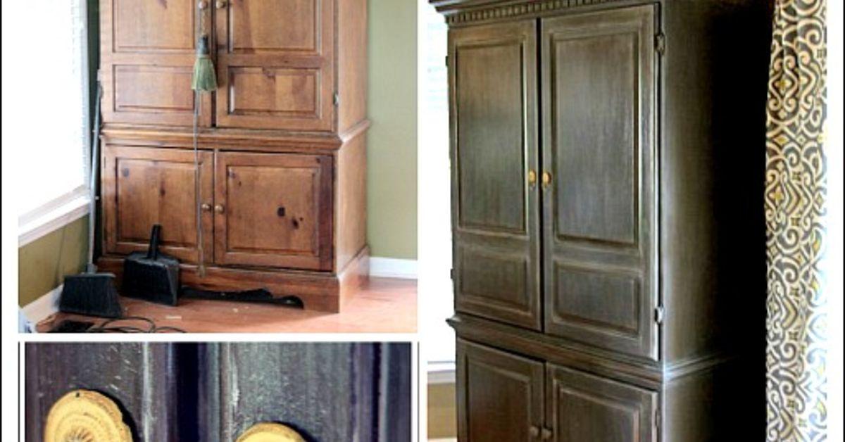 Chalk paint furniture ideas hometalk - Chalk paint dresser ideas ...