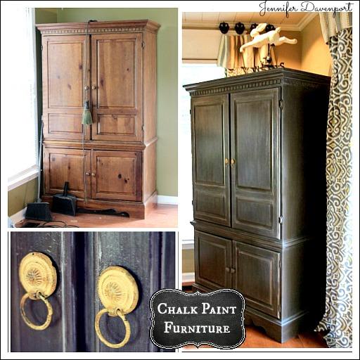Chalk Paint Furniture Ideas Hometalk