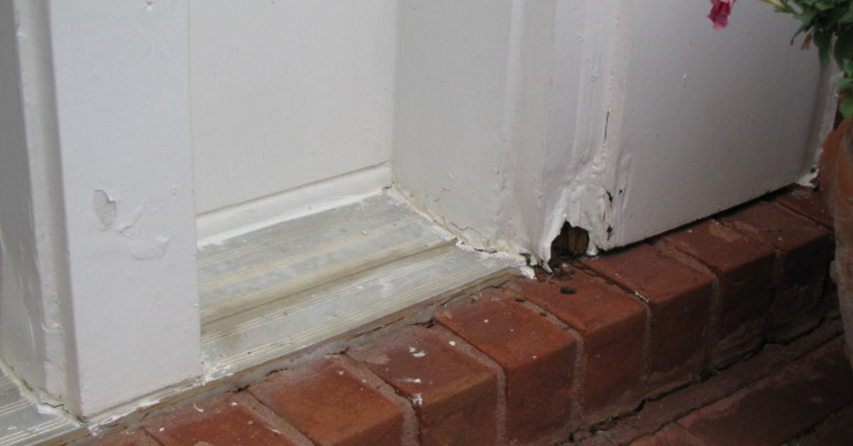 Time To Start Thinking About Exterior Repairs Why Not To Use Epoxy Hometalk
