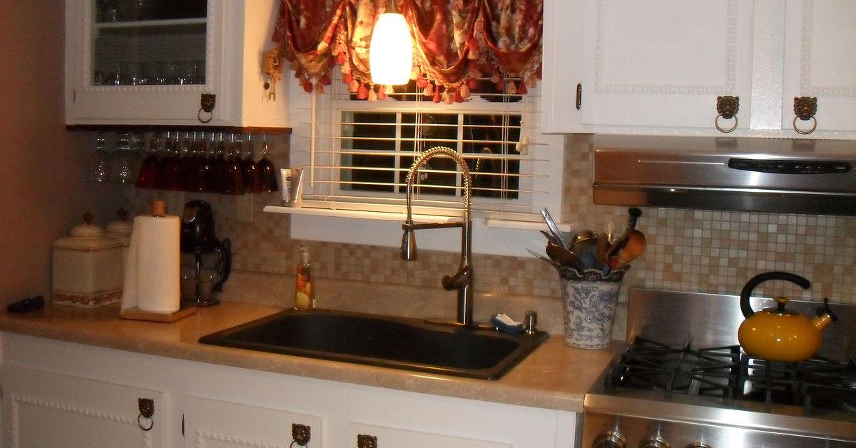 redone our kitchen bathroom ideas home decor home improvement 1 jpg
