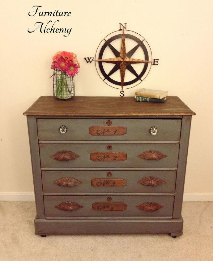 Restoration Hardware Style Dresser On A Budget Hometalk