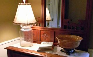 how to wire your own lamp, electrical, lighting, repurposing upcycling