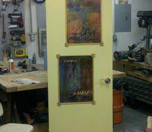 door updating, doors