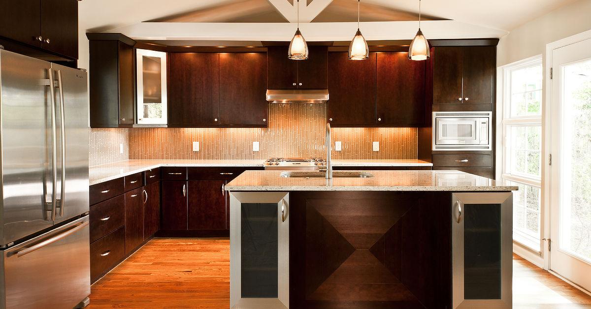 Atlanta Kitchen Design Decatur