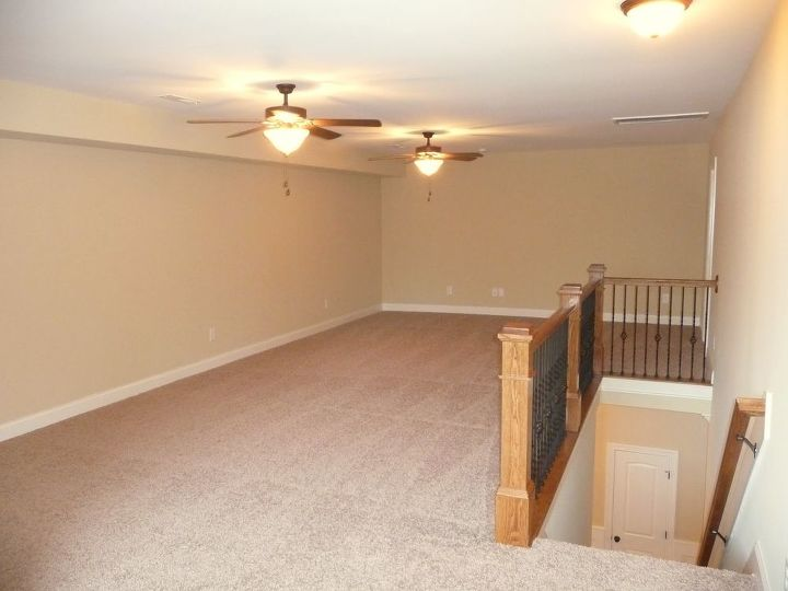 Low Ceiling Solutions The Bonus Room Turns Into the