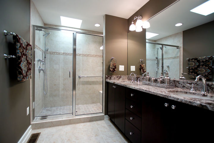 Another master bathroom to share hometalk for Shared bathroom ideas