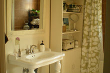 3 times the charm bathroom gets a makeover, bathroom ideas, home decor