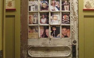 decorating, crafts, doors, home decor, Hall door